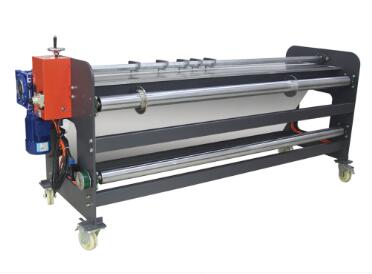An introduction of belt cutting machine