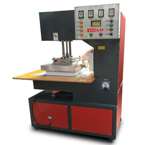 The applications of high frequency welding machine