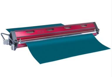 Features and advantages of conveyor belt finger punching machine