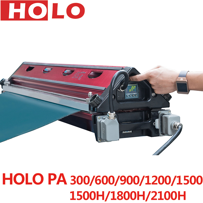 HOLO PA Air Cooled Press
