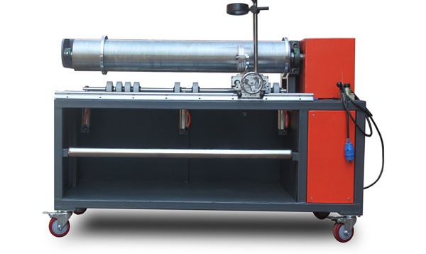 Design Concept Of The Appearance Of High Frequency Welding Machine