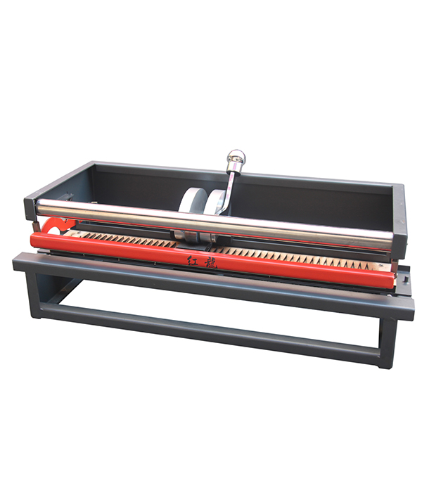 HOLO TC Conveyor belt Manual Finger Puncher
