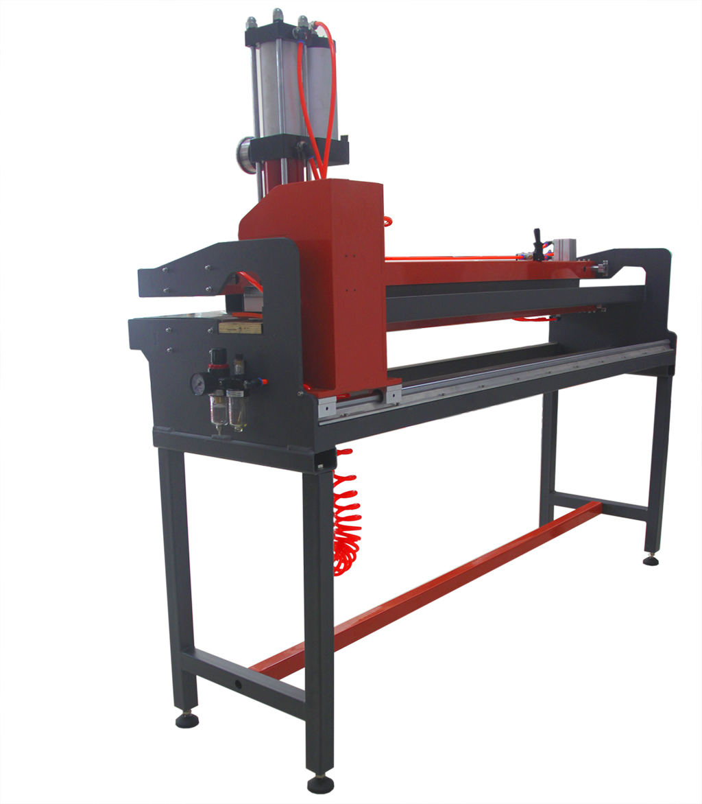 HOLO TA conveyor belt Pneumatic Finger Puncher