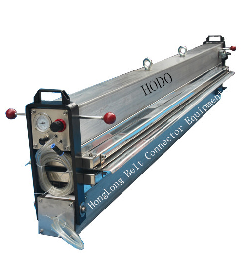HOLO PB Conveyor belt Water Cooled  Press Machine