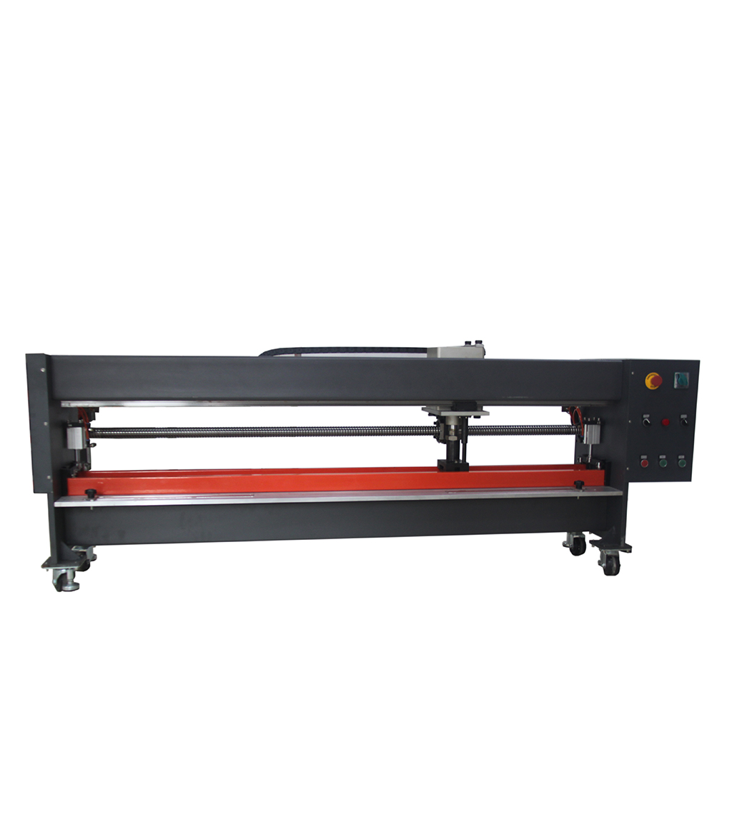 HOLO TB Conveyor belt Automatic Finger Puncher