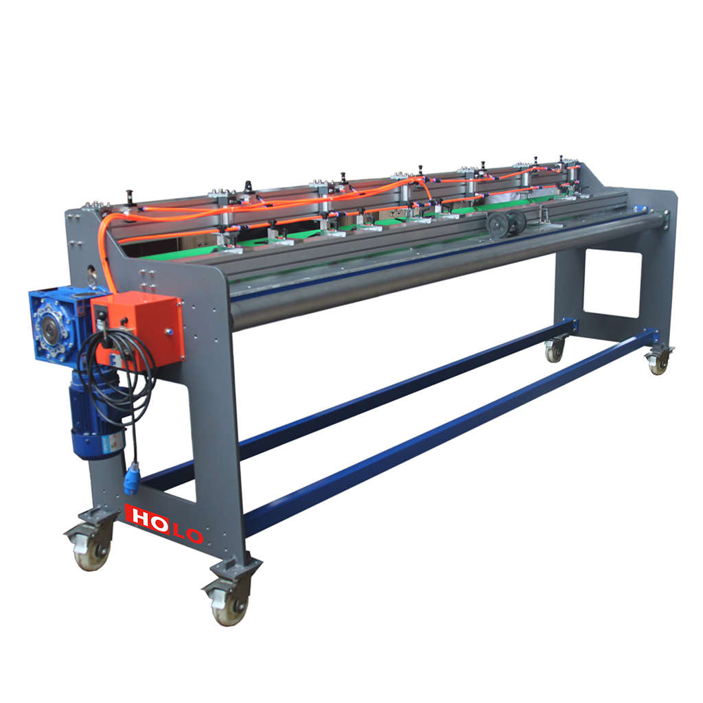 CA Cutting /Slitting Machine