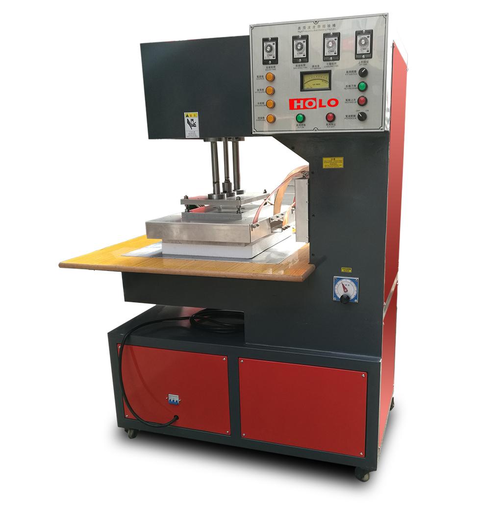 High frequency welding machine also called hf welding machine
