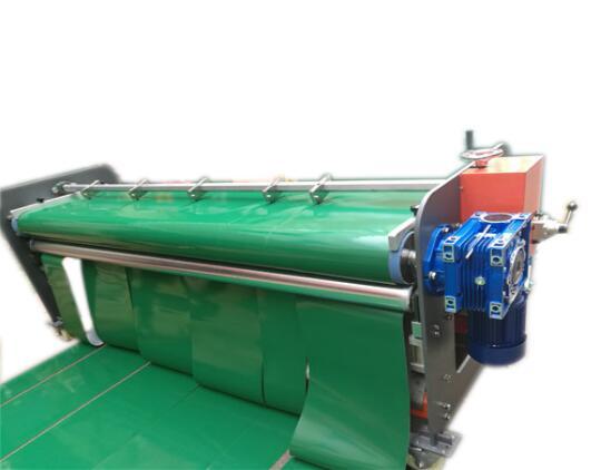 An introduction of belt cutting machine