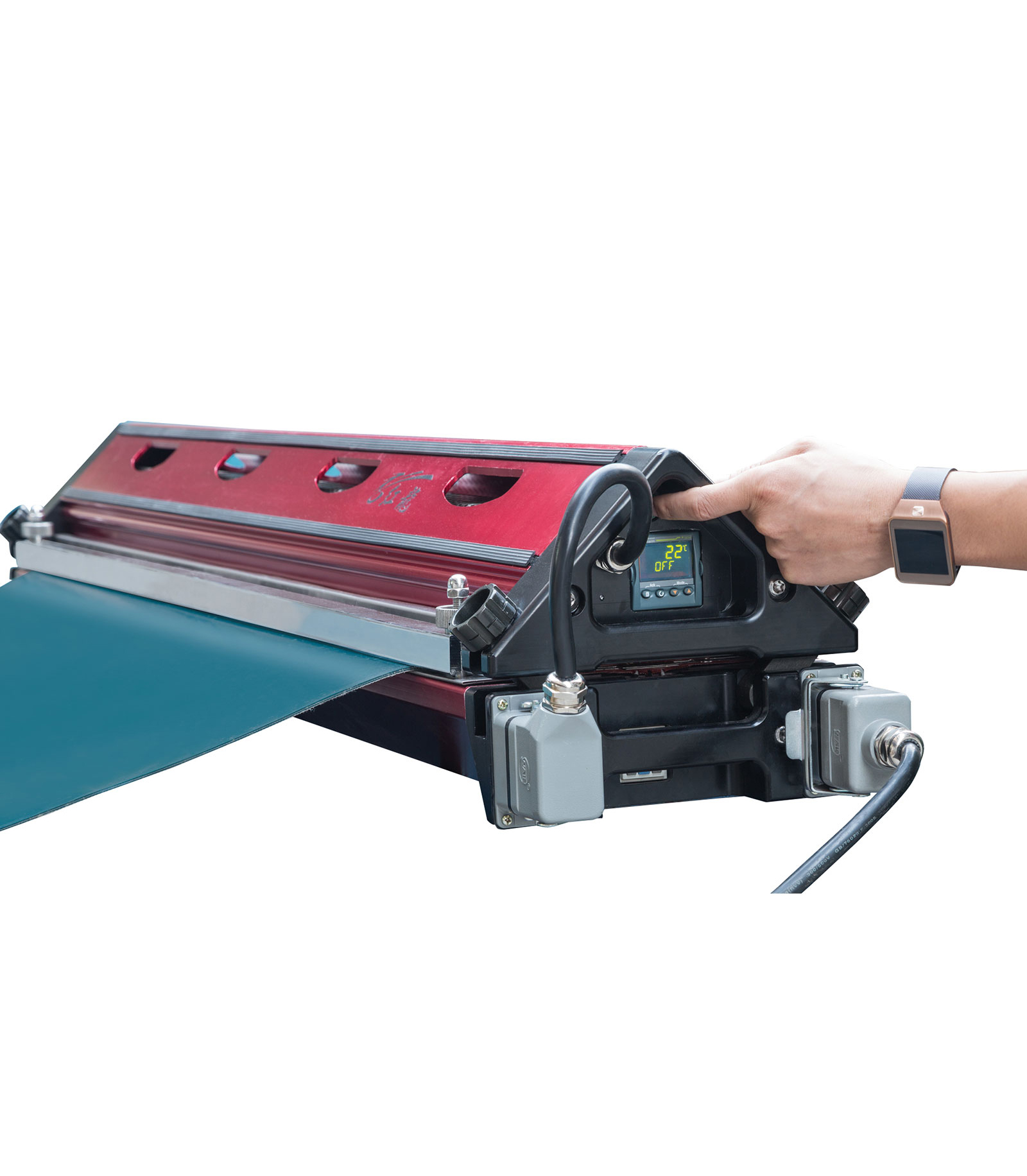 What Should Pay Attention to In The Daily Inspection of Belt Slitting Machine?