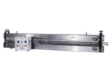 How much do you know about conveyor belt splicing press?