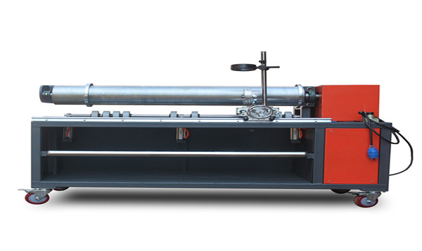 Guiding Principle Of The V Guide Welding Machine