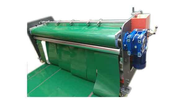 Design And Manufacture Of Belt Joints For Conveyor Belt Vulcanizer