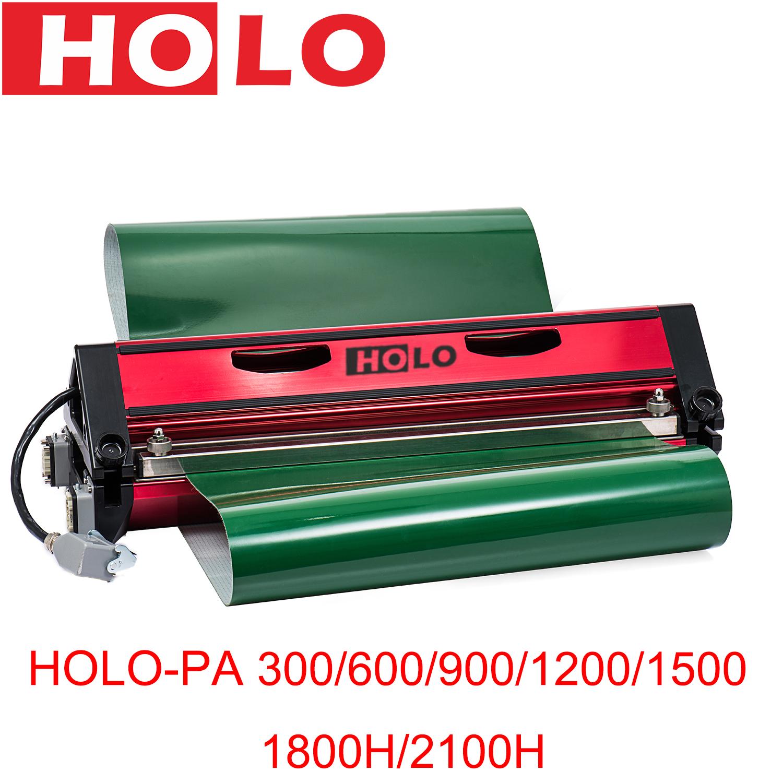 HOLO PA Air Cooled Press