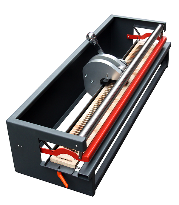 HOLO TC Conveyor belt Manual Finger Puncher