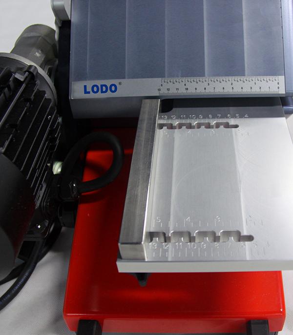 HOLO SC 130 New Conveyor belt Ply Separator